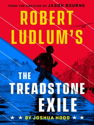 cover image of Robert Ludlum's the Treadstone Exile