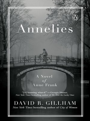 cover image of Annelies