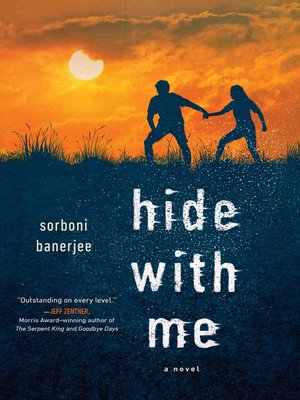 cover image of Hide with Me