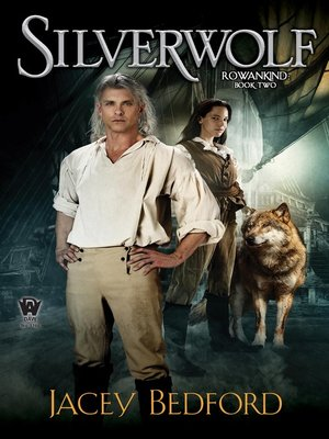 cover image of Silverwolf