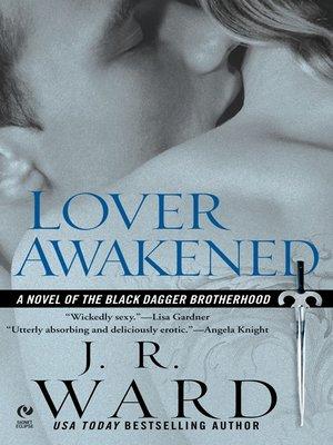 cover image of Lover Awakened