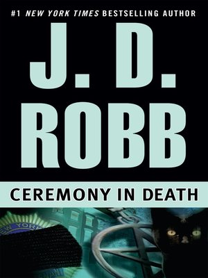 cover image of Ceremony in Death