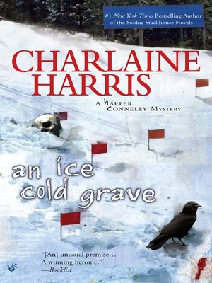 cover image of An Ice Cold Grave