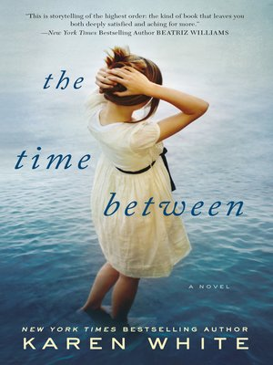 cover image of The Time Between