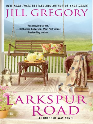 cover image of Larkspur Road