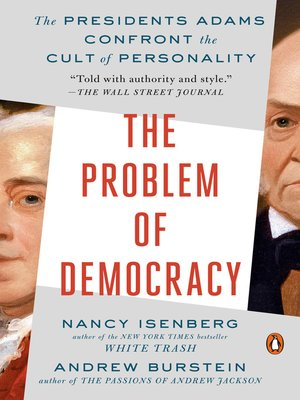 cover image of The Problem of Democracy