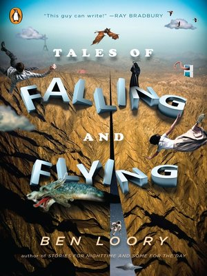 cover image of Tales of Falling and Flying