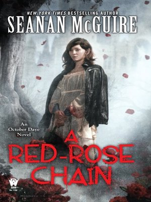 cover image of A Red Rose Chain