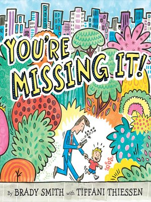 cover image of You're Missing It!