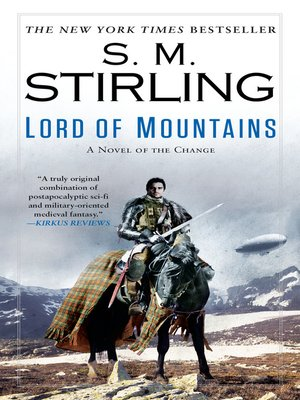 cover image of Lord of Mountains