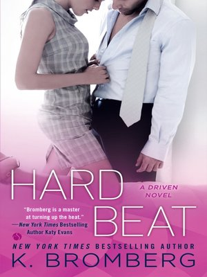 cover image of Hard Beat