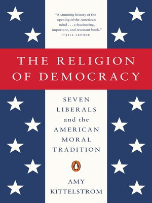 cover image of The Religion of Democracy