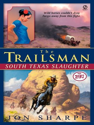 cover image of South Texas Slaughter