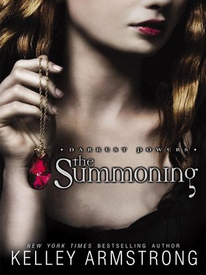 cover image of The Summoning