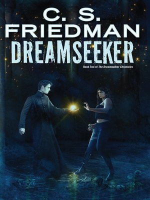 cover image of Dreamseeker