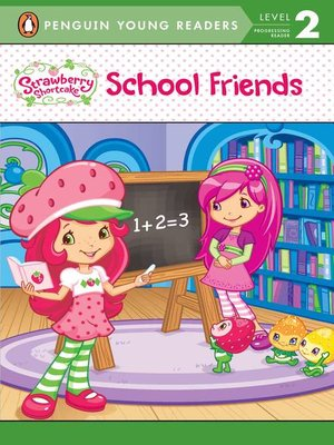 cover image of School Friends