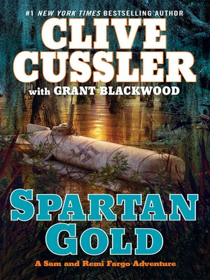 cover image of Spartan Gold