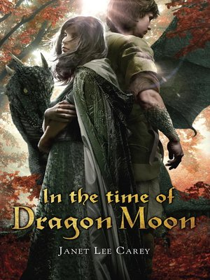 cover image of In the Time of Dragon Moon