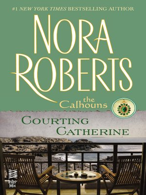 cover image of Courting Catherine