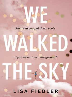cover image of We Walked the Sky