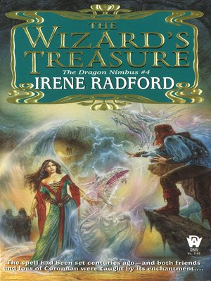 cover image of The Wizard's Treasure