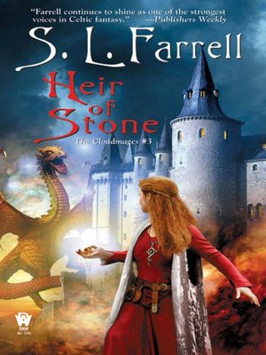 cover image of Heir of Stone