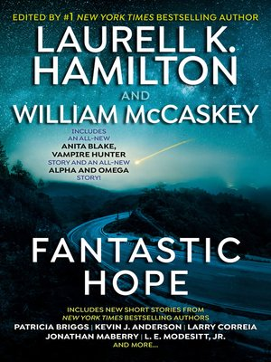 cover image of Fantastic Hope