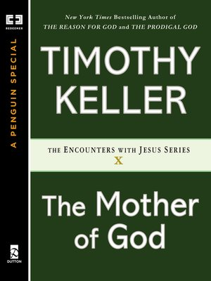 cover image of The Mother of God