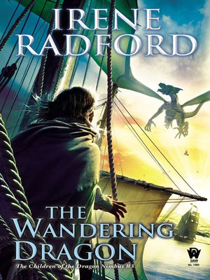 cover image of The Wandering Dragon