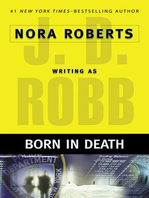 cover image of Born in Death