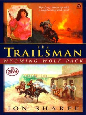 cover image of Wyoming Wolf Pact