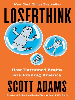 cover image of Loserthink