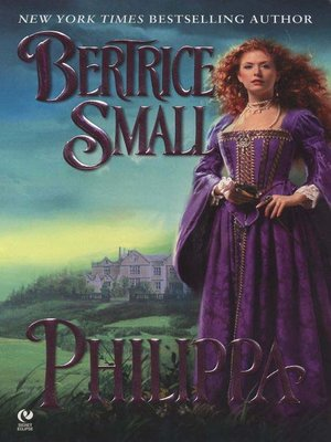 cover image of Philippa