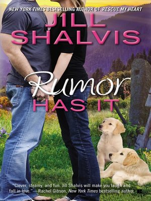 cover image of Rumor Has It