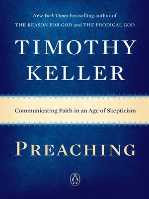 cover image of Preaching