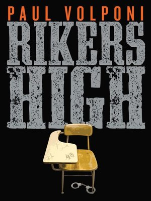 cover image of Rikers High