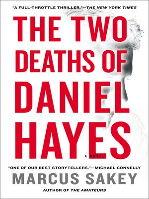 cover image of The Two Deaths of Daniel Hayes