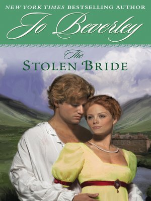 cover image of The Stolen Bride