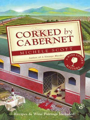 cover image of Corked by Cabernet