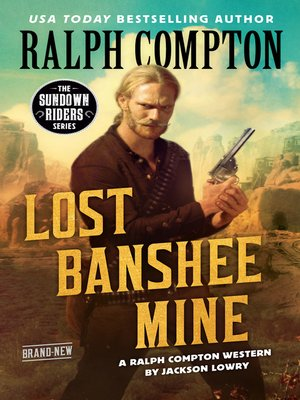 cover image of Lost Banshee Mine