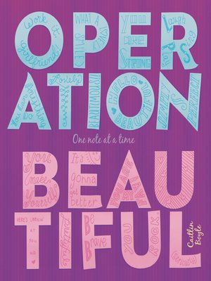 cover image of Operation Beautiful