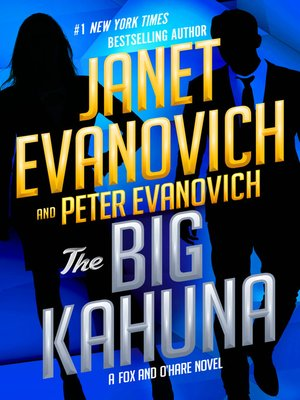 cover image of The Big Kahuna