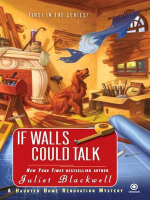 cover image of If Walls Could Talk
