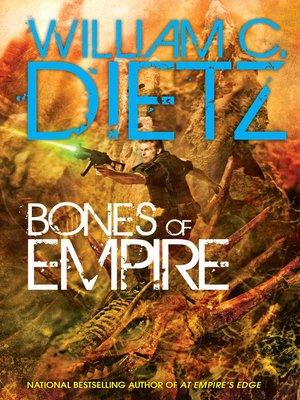 cover image of Bones of Empire