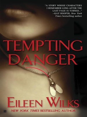 cover image of Tempting Danger