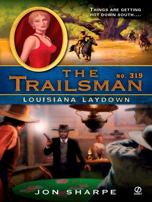 cover image of Louisiana Laydown