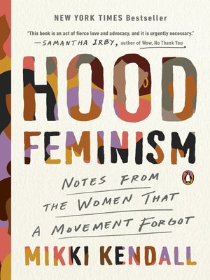 cover image of Hood Feminism