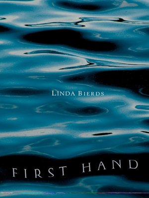 cover image of First Hand