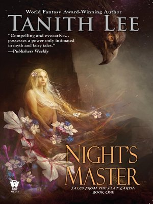 cover image of Night's Master
