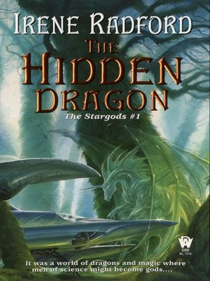cover image of The Hidden Dragon